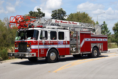 Florida Fire Trucks