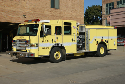 Iowa Fire Trucks