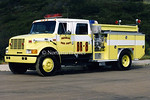 Federal Fire BR-8 183